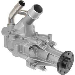 Water Pump ADG09163C by Blue Print