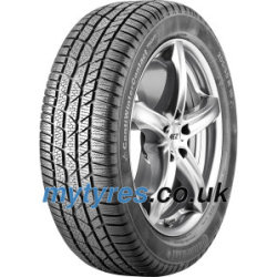 Continental ContiWinterContact TS 830P (195 65 R15 91T)