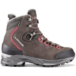 Lowa Women's Mauria GTX Walking boots size 5 Regular grey