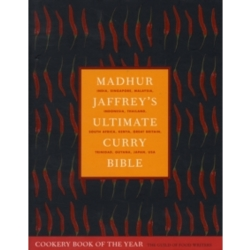 Madhur Jaffrey 039 s Ultimate Curry Bible by Madhur Jaffrey (Hardback 2003)