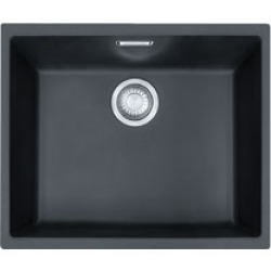 Franke Sirius SID 110 50 Carbon black sink