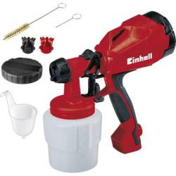 Einhell TC SY 400 P Paint spray system 400 W Max. feed rate 500 ml min