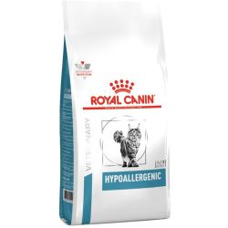 Royal Canin Veterinary Diets Hypoallergenic DR 25 Cat Food 4.5kg