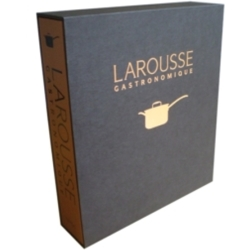 New Larousse Gastronomique by Octopus Publishing Group (Hardback 2009)