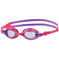Speedo Infants Sea Squad Skoogle Goggles Pink Purple Infants