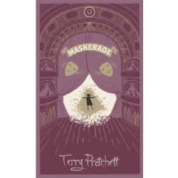 Maskerade Discworld The Witches Collection