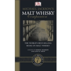 Malt Whisky Companion by Michael Jackson (Hardback 2015)