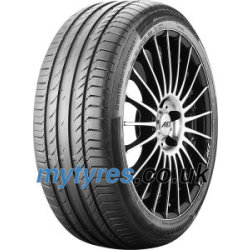 Continental ContiSportContact 5 SSR (255 55 R18 109H)