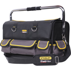 Stanley FatMax Double Sided Plumbers Tool Bag 500mm