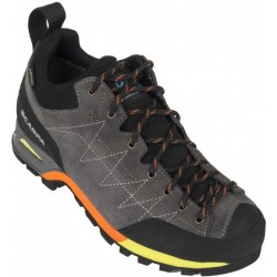 Scarpa Zodiac GTX Approach shoes size 41 5 black