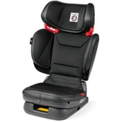 Peg Perego Viaggio Group 2 3 Flex Car Seat Black