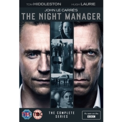 The Night Manager (Complete Series)