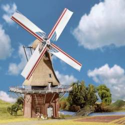 Faller 130383 H0 Wind mill with motor