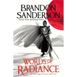 Words of Radiance Part One The Stormlight Archive Book Two