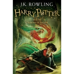 Harry Potter and the Chamber of Secrets 2 7 (Harry Potter 2) Hardcover