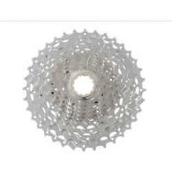 Shimano Deore XT M771 10 Speed Dyna Sys Cassette 11 32T