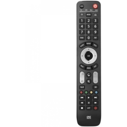 One For All URC7145 Evolve 4 in 1 Remote Control