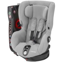 Maxi Cosi Axiss Group 1 Car Seat Grey
