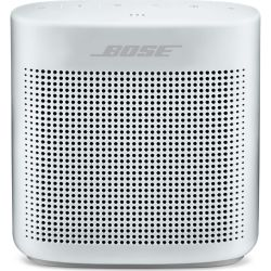 BOSE Soundlink Color II Portable Bluetooth Wireless Speaker White White