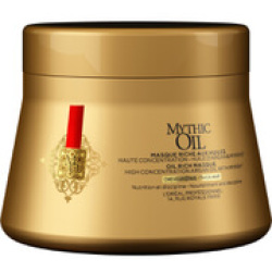 L'Oreal Mythic Oil Masque Thick Hair 200 ml