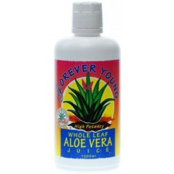Forever Young Aloe Vera Gel 1000ml