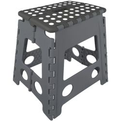 ProPlus Foldable Step Stool for caravan or camping 39.5 cm 770826