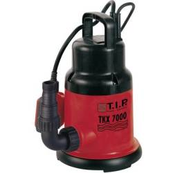 T.I.P. TKX 7000 30267 Clean water submersible pump 7000 l h 6 m