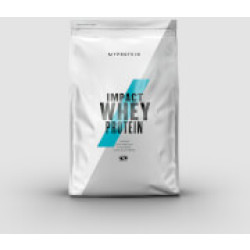 Impact Whey Protein 1kg Chocolate Caramel