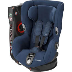 Maxi Cosi Axiss Group 1 Car Seat Blue