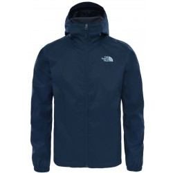 The North Face Quest Jacket Waterproof jacket size S blue