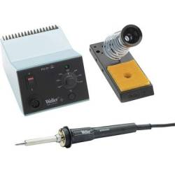 Weller WS 51 Soldering station Analogue 80 W 150 up to 450 °C