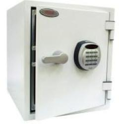 Phoenix Titan FS1282E Size 2 Fire Security Safe with Electronic