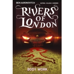 Rivers Of London Body Work Body Work