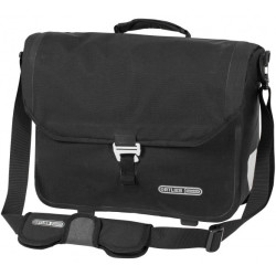 Ortlieb Downtown Two QL2.1 Pannier size 20 l black