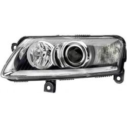 Headlight Ref.25 1ZS009701 121 by Hella Right