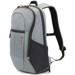 Targus Urban Commuter backpack Polyurethane Twill Grey