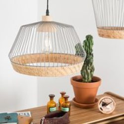 Zuiver Birdy Pendant Lamp Wide