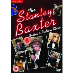 Stanley Baxter Picture Show And Series (DVD)