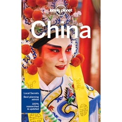 Lonely Planet China by Lonely Planet (Paperback 2017)